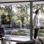 Большие окна и отопление дома — как сохранить энергоэффективность здания?